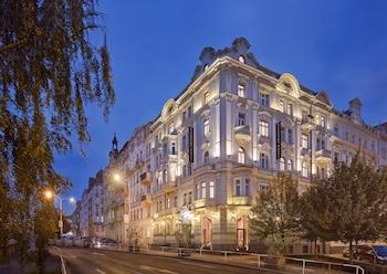Hotel - Mamaison Hotel Riverside Prague