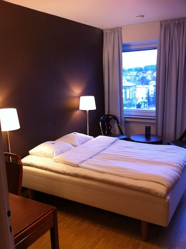 Hotel Victoria, Skellefteå