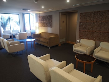 Lobby Sitting Area at ibis Sydney Thornleigh in Thornleigh