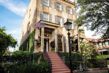 Hotel - The Gastonian, Historic Inns of Savannah Collection