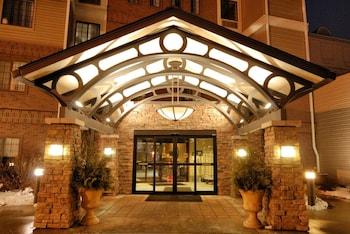 Hotel - Aspen Suites