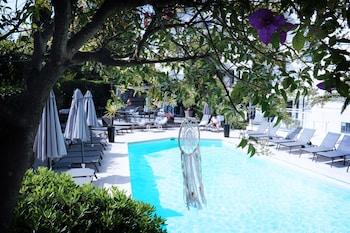Hotel - Hôtel La Villa Cap d'Antibes