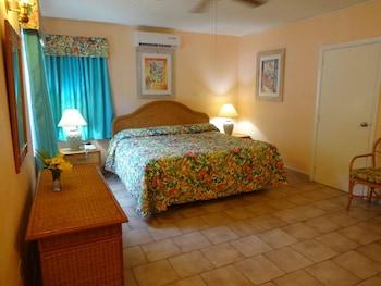 Suite, 1 Bedroom - Non-Smoking