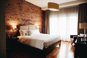 Hotel - Hotel Nelligan