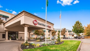 Hotel - Best Western Plus Edmonds Harbor Inn