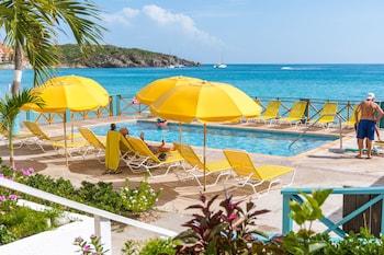 Hotel - Belair Beach Hotel