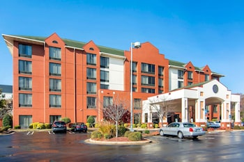 Hotel - Comfort Suites Lithonia- Stonecrest -Near Mall
