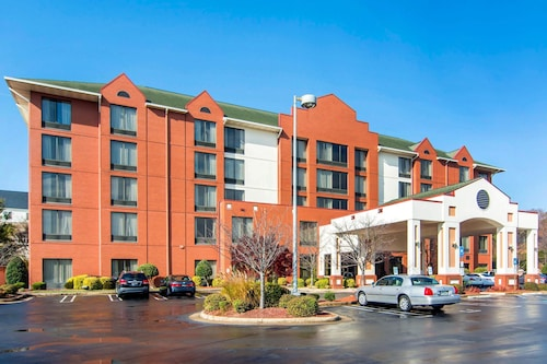 __{offers.Best_flights}__ Comfort Suites Lithonia- Stonecrest -Near Mall