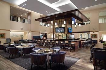聖路易萬豪大飯店 Marriott St. Louis Grand