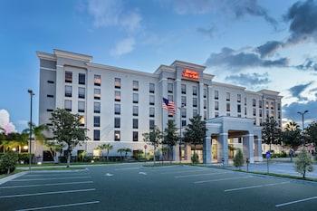 佛羅里達北奧蘭多國際大道歡朋套房飯店 Hampton Inn & Suites Orlando International Drive North, FL