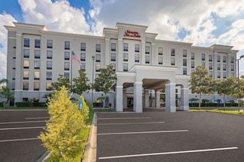 Hotel - Hampton Inn & Suites Orlando International Drive North, FL