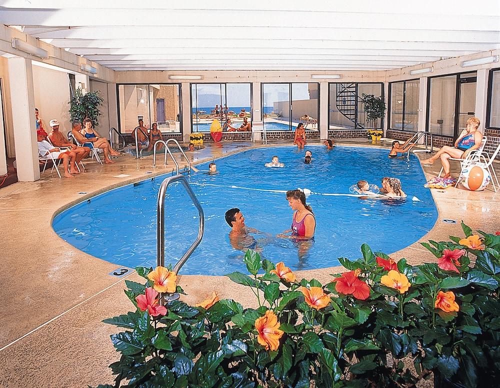 Sea mist resort myrtle beach sc 1200 south ocean 29577 - Indoor swimming pool myrtle beach sc ...