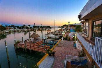 灣景廣場海濱渡假村 Bayview Plaza Waterfront Resort