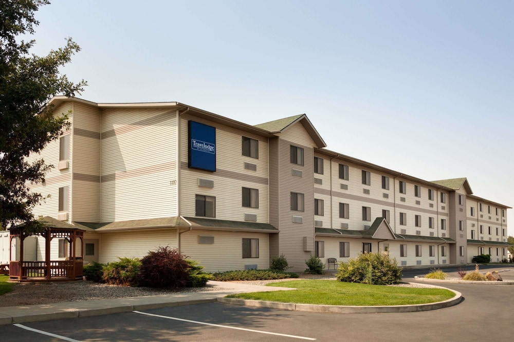 厄米斯通溫德姆旅遊旅館