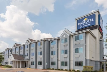 Hotel - Microtel Inn & Suites by Wyndham Ft. Worth North/At Fossil