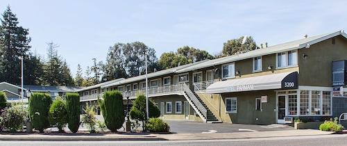 Hotel Parmani, Santa Clara