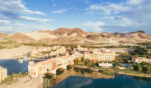 . Hilton Lake Las Vegas Resort and Spa