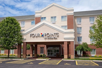 Hotel - Four Points by Sheraton St Louis - Fairview Heights