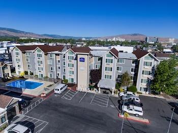 Hotel - Baymont by Wyndham Reno