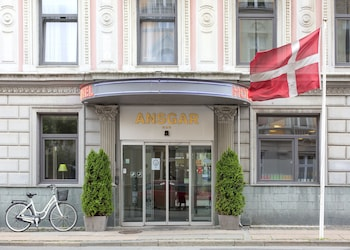Hotel - Hotel Ansgar