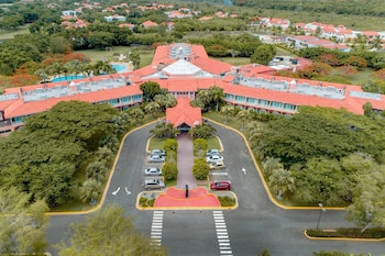 Hotel - Hodelpa Garden Suites Golf & Convention Center