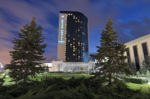 Grand Hotel Konya, Selçuklu