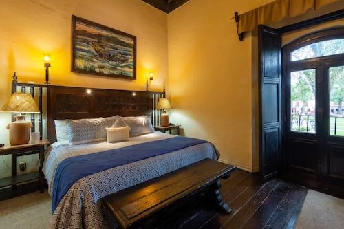 . Hotel Mansion Iturbe