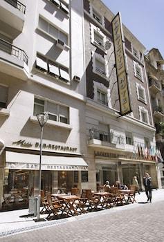 Hotel - Lafayette Hotel
