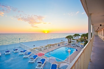 巴拿馬城海灘海濱渡假村 Beachside Resort Panama City Beach