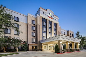 Hotel - SpringHill Suites by Marriott Dallas Addison/Quorum Drive