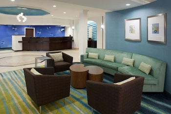 SpringHill Suites by Marriott Dallas Addison/Quorum Drive