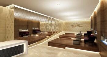 Sedona Suites Ho Chi Minh City - Interior Entrance  - #0
