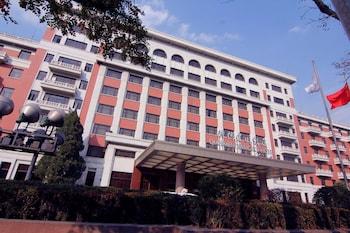 Hotel - Qian Men Jian Guo Hotel