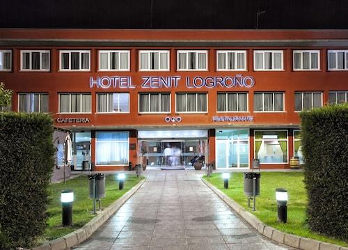 . Hotel Zenit Logroño