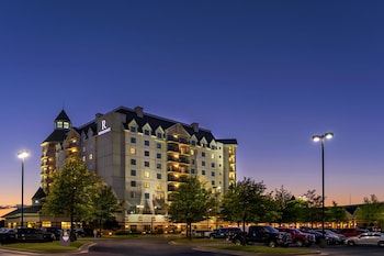 Renaissance Tulsa Hotel & Convention Center