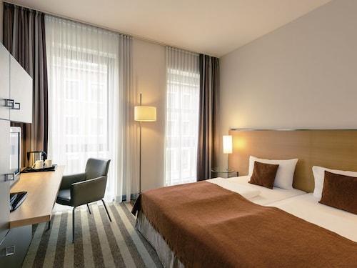 . Mercure Hotel Aachen am Dom