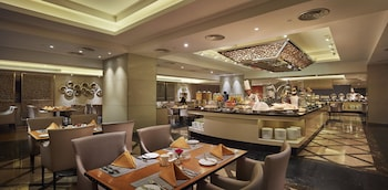吉隆坡雙威太子大酒店
