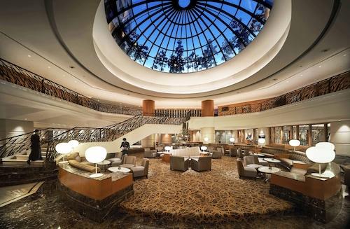 . Sunway Putra Hotel, Kuala Lumpur