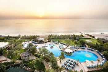 Hotel - Le Meridien Al Aqah Beach Resort