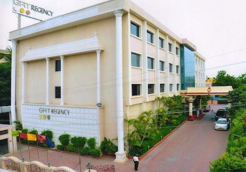 . Regency Madurai by GRT Hotels