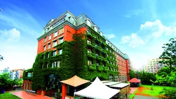 Hotel Royal Orchid Bangalore