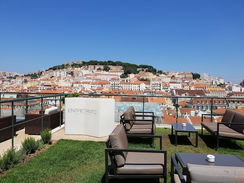 Hotel do Chiado, Lisboa