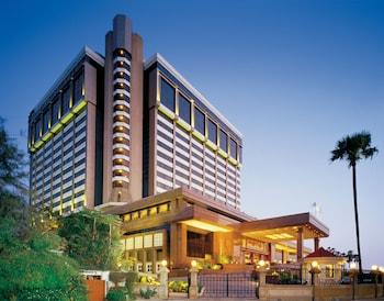 Hotel - Taj Lands End