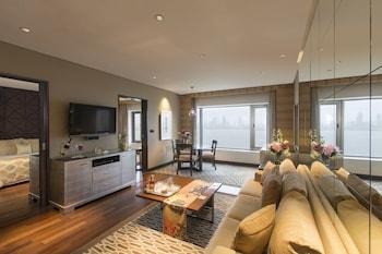 Luxury Suite, 1 King Bed