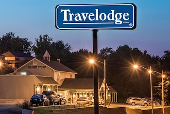 Hotel - Travelodge by Wyndham Airport Platte City