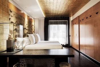 克拉麗斯 GL 德比酒店