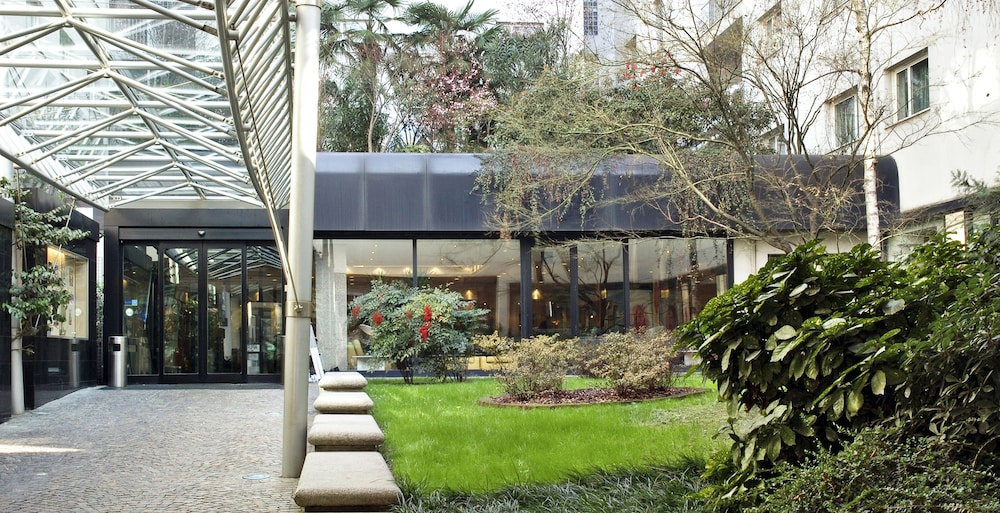 이비스 밀라노 센트로(ibis Milano Centro) Hotel Image 65 - Exterior