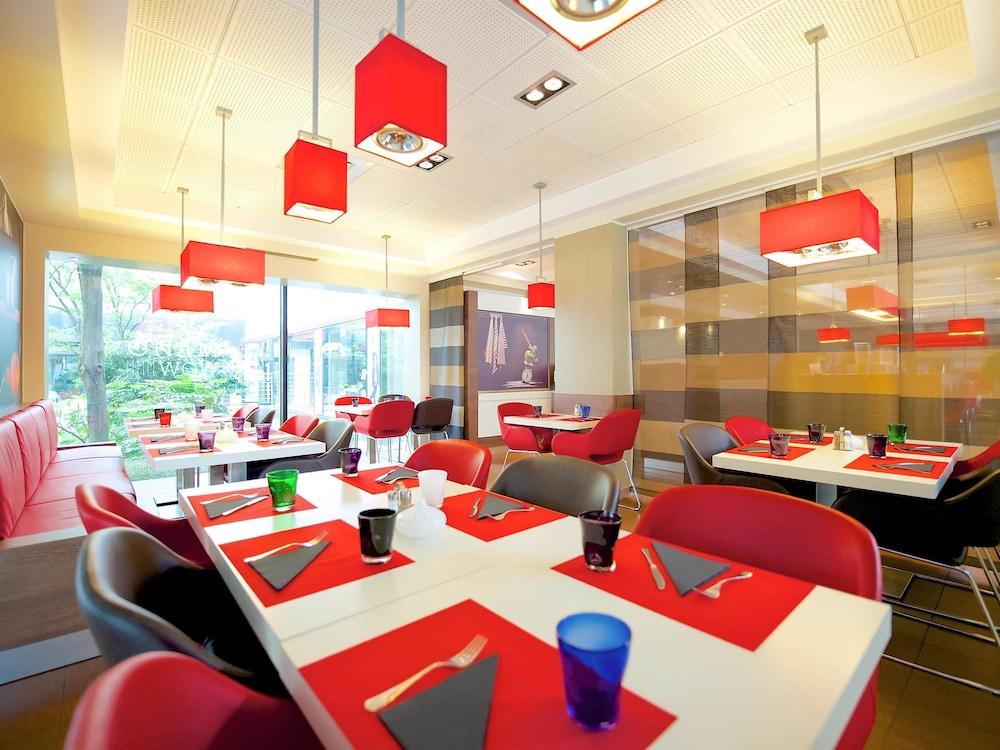 이비스 밀라노 센트로(ibis Milano Centro) Hotel Image 37 - Restaurant