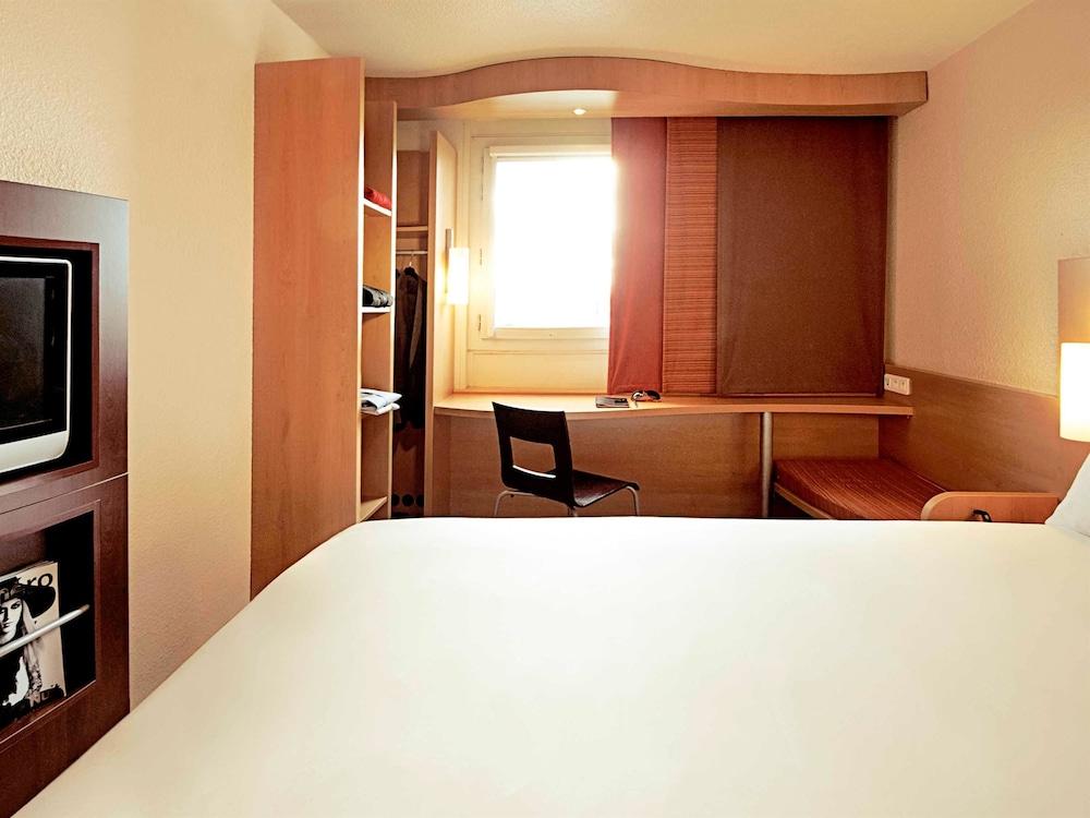 이비스 밀라노 센트로(ibis Milano Centro) Hotel Image 10 - Guestroom