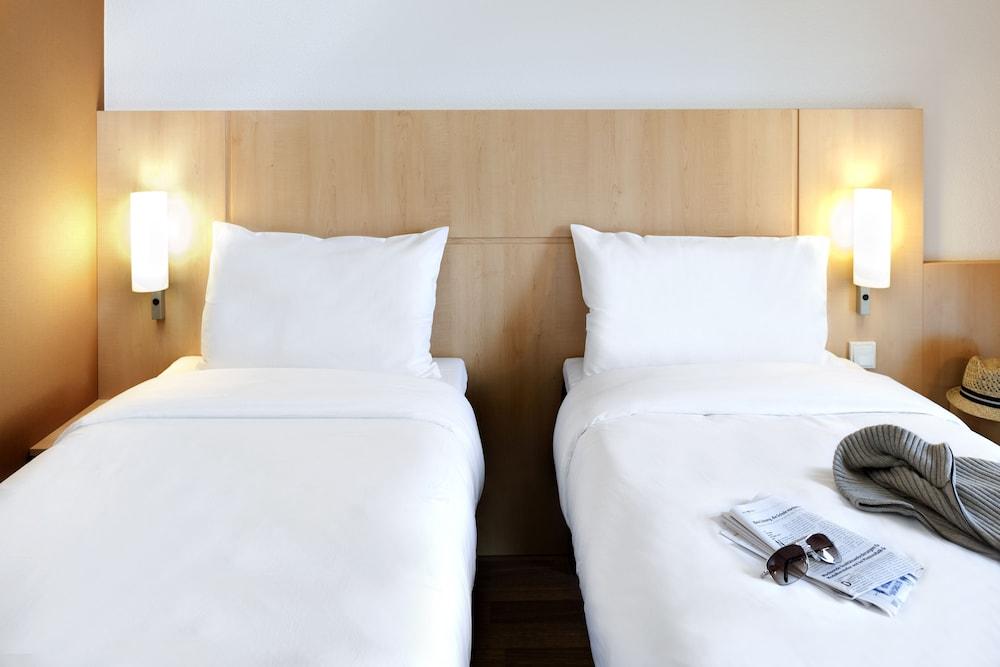이비스 밀라노 센트로(ibis Milano Centro) Hotel Image 8 - Guestroom